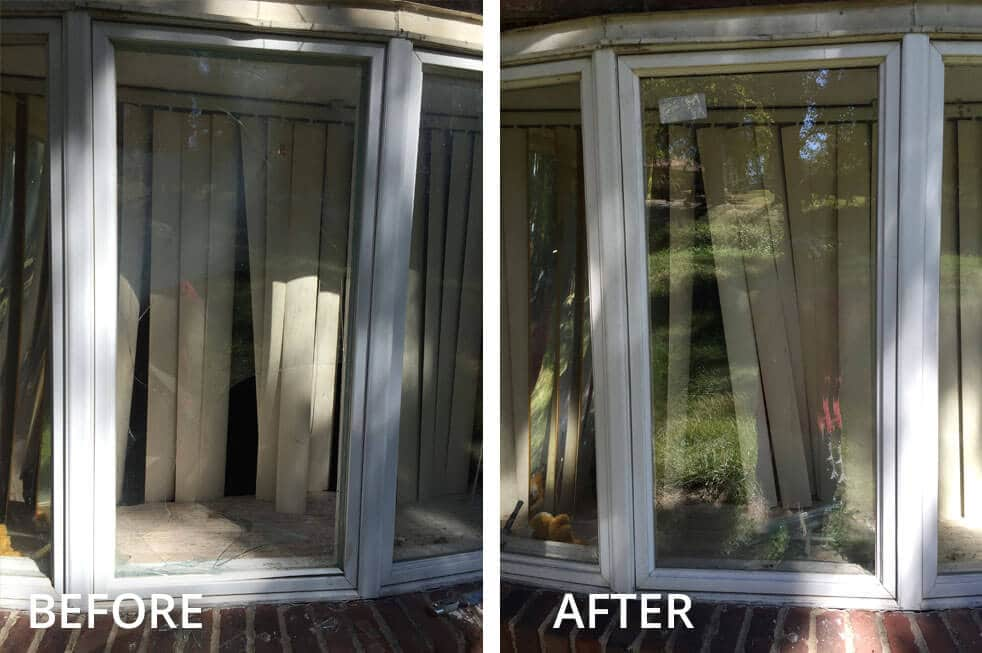 Pittsburgh Window Glass Repair Residential Glass