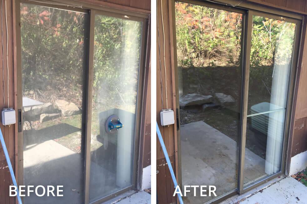 Superb Sliding Glass Patio Door Replacement Cost Furniture