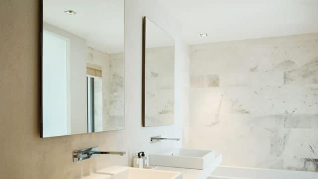 Need new bathroom mirrors here in Pittsburgh? We install mirrors in both homes and businesses.