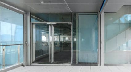 We install commercial glass doors here in Pittsburgh. We have the right glass doors for conference rooms and office buildings.