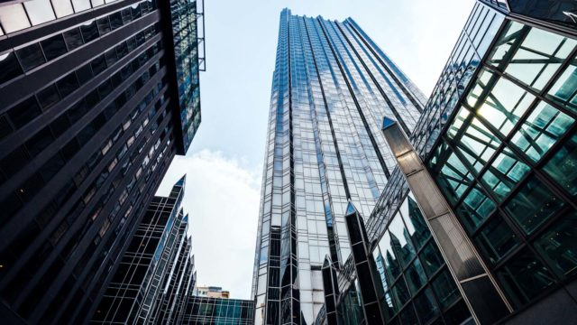 We're a trusted commercial glass repair and replacement company here in Pittsburgh, PA.