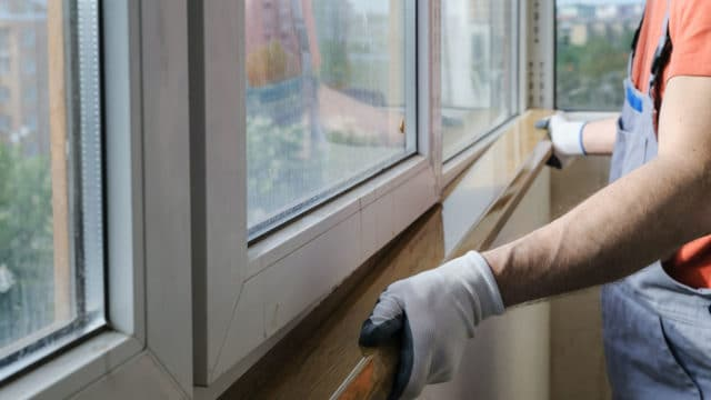 If your home needs new window glass, call us for a free home window replacement estimate.
