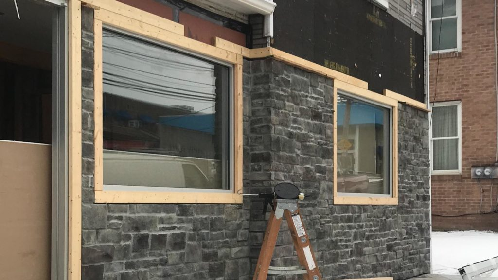 We install new storefront and commercial windows throughout the greater Pittsburgh area.